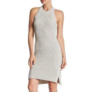 Tart Daisy Chunky Knit Sleeveless Dress